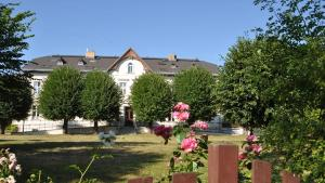 Bio Kinder- und Familienhotel Gut Nisdorf - Duvendiek