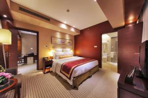 Ramada Plaza by Wyndham Shanghai Caohejing Hotel, Hotel - Shanghai