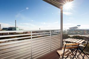 Akira Flats Port Forum apartment - Sant Adria de Besos