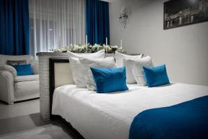 Гостиницы Гродно