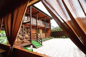 Гостевой дом Wooden, Сухум