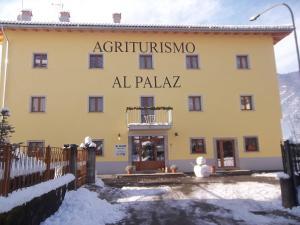 Agriturismo Al Palaz - Mese