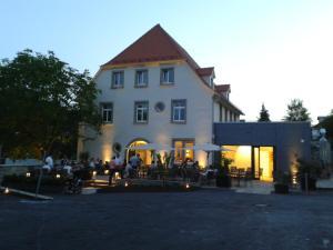 Rebgut - Königheim