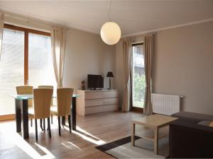 Seaside Mansion - Apartment Nadmorski Dwór Brzezno
