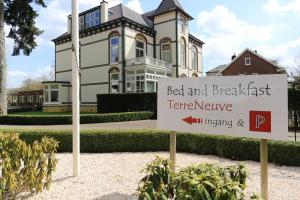 Bed and Breakfast Terre Neuve, Bed and breakfasts  Velp - big - 29