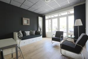 Bed and Breakfast Terre Neuve, Bed and breakfasts  Velp - big - 13