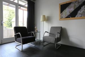 Bed and Breakfast Terre Neuve, Bed and breakfasts  Velp - big - 6