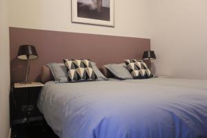Bed and Breakfast Terre Neuve, Bed and breakfasts  Velp - big - 7