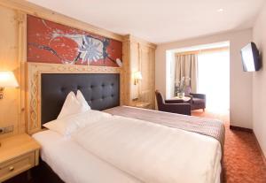 Hotel Edelweiss - Sölden