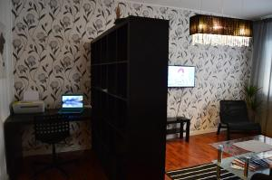 Apartmán Barila