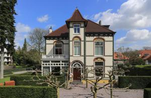 Bed and Breakfast Terre Neuve, Bed and breakfasts  Velp - big - 23