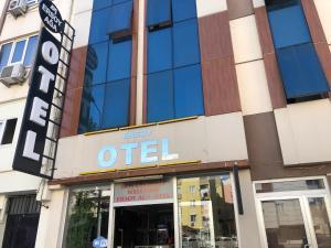 Апарт-отель Ersoy Aga Otel, Анталия