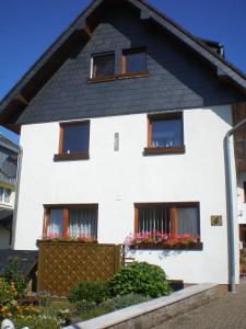 Ferienwohung-am-Obersee - Monschau