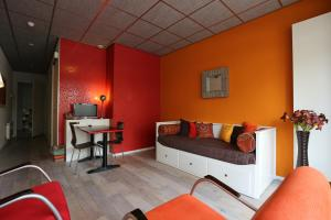 Bed and Breakfast Terre Neuve, Bed and breakfasts  Velp - big - 2