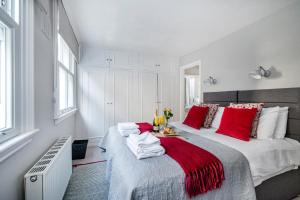 Victoria Mews House - By Sojourn, Apartmány  Londýn - big - 20