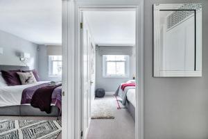 Victoria Mews House - By Sojourn, Apartmány  Londýn - big - 18