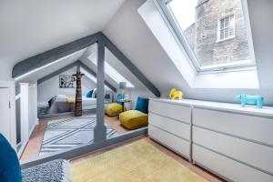 Victoria Mews House - By Sojourn, Apartmány  Londýn - big - 12
