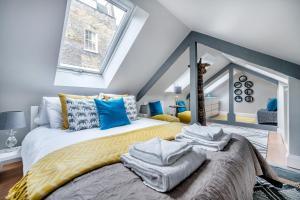 Victoria Mews House - By Sojourn, Apartmány  Londýn - big - 7