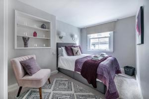 Victoria Mews House - By Sojourn, Apartmány  Londýn - big - 3