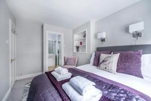 Victoria Mews House - By Sojourn, Apartmány  Londýn - big - 2