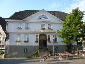 Hotel Rosenhaus - Langenberg