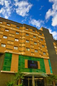 Hostels und Jugendherbergen - Sanam Hotel Suites