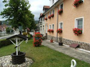 Ferienwohnung Dammeier - Bad Suderode