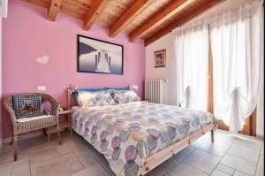 Terme al Lago - stanza privata in loft - AbcAlberghi.com