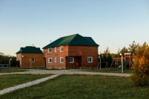 Гостиницы Андрианово, Ярославская область