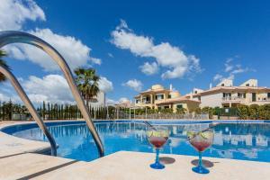 Residence Club - Detached Homes - Hotelera Azur