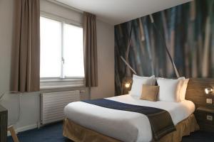 The Originals City, Hôtel Dau Ly, Lyon Est (Inter-Hotel) - Bron