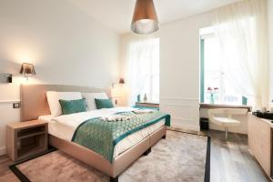 Boutique Residence Budapest