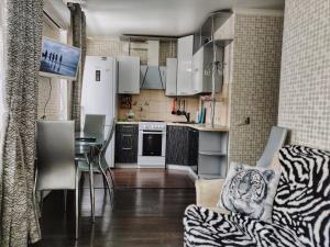 Уютная квартира - Kozlovka