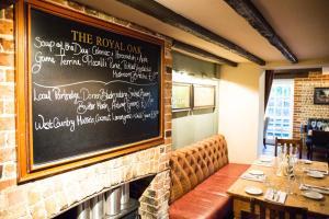 The Royal Oak Inn (26 of 72)