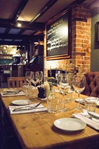 The Royal Oak Inn (30 of 72)