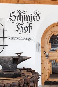 Schmiedhof - Malles Venosta