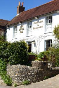 The Royal Oak Inn (2 of 72)