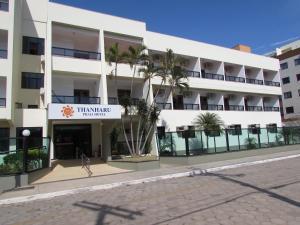 Thanharu Praia Hotel