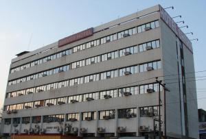 Auberges de jeunesse - Shivoy Hotel