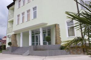 Гостевой дом Роза Ветров, Лазаревское