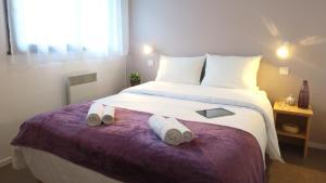 Location gîte, chambres d'hotes VVF Villages « Les Lacs du Cantal » Champs-sur-Tarentaine dans le département Cantal 15