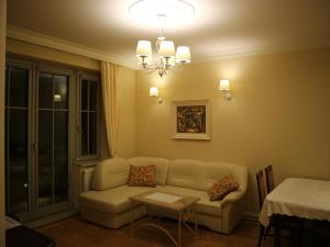 Apartament Wiktor Sopot Monte Cassino z garażem