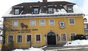 Landgasthof Zum goldenen Löwen - Georgenberg