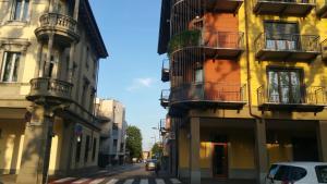 B&B LeTerrazze Boutique Hotel - Torino - Accommodation - Ciriè