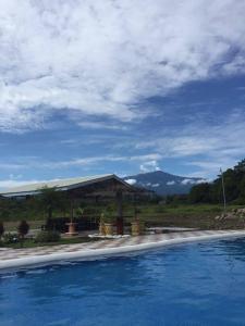 Cabinas Quintas de la Región Guápiles