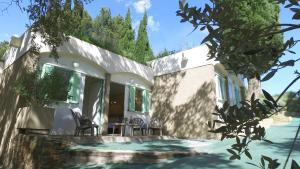 VVF Villages « Les Collines de Saint-Tropez » La Garde-Freinet, Üdülőközpontok  La Garde-Freinet - big - 19