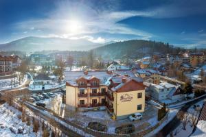 Pensjonat Śnieżka SPA - Hotel - Karpacz - Kopa