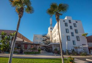 Pismo Beach Hotel In Ca