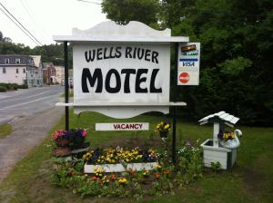 Wells River Motel, Motely - Wells River