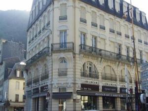 Apartment Residence gallia